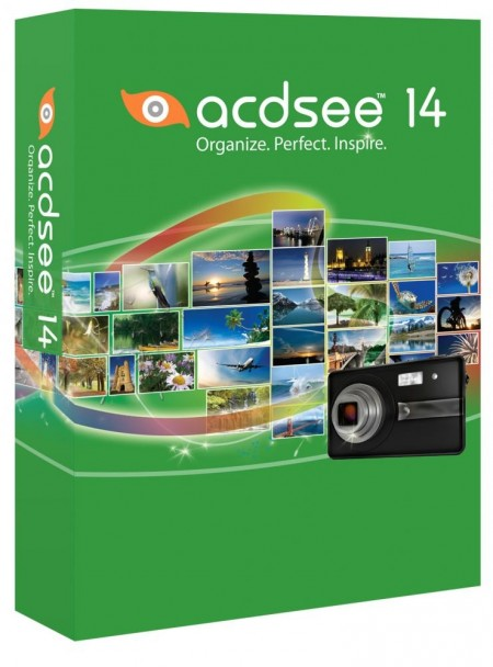 ACDSee Photo Manager 14.3 Build 168