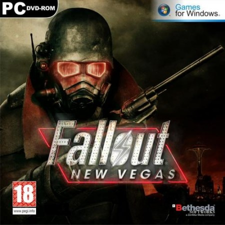 Fallout: New Vegas - Downloadable Content Collection