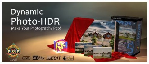 MediaChance Dynamic Photo HDR 6.01b DC 22.05.2015